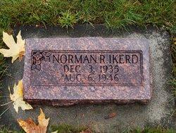 Norman R. Ikerd