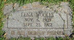 Lena Wooley