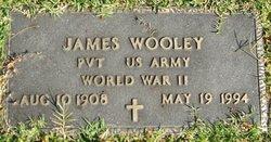James Wooley