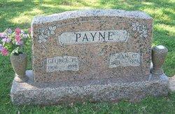 Jean Clementine <I>Smith</I> Payne