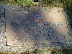 Dale Leroy Holland