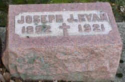 Joseph James Ryan