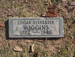 Edgar Sylvester Wiggins