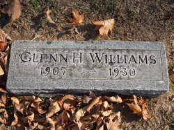 Glenn H Williams