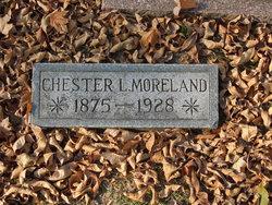 Chester Lafayette Moreland