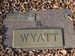 Robert Tyson Wyatt, Jr