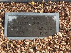 Mildred B Robinson