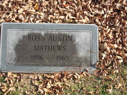 Ross Austin Mathews