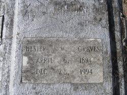 Hester Graves