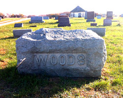 Dixon E. Woods
