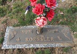 William Kurt Roessler