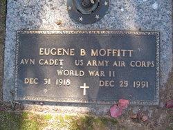 Eugene Burgess Moffitt
