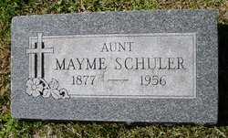Mayme Schuler