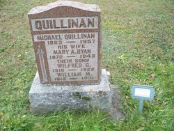 Wilfred Quillinan