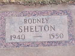 Rodney Shelton