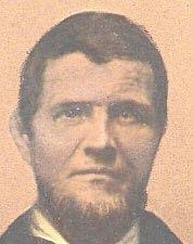 Thomas Uriah Blair