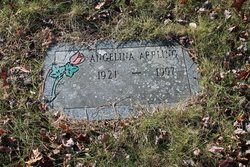 Angelina Appling