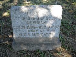 Duke B Cayce