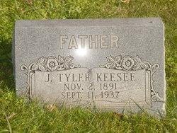 J Tyler Keesee