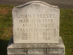 John Tyler Keesee