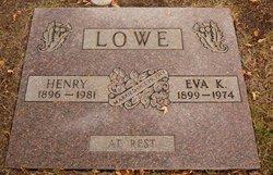 """Henry """"Harry"""" Lowe"""