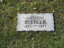Christian Buehler