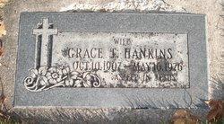 Grace <I>Tunks</I> Hankins
