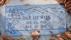 Dale Lee Webb