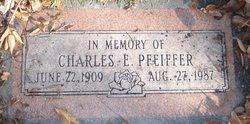 Charles E. Pfeiffer
