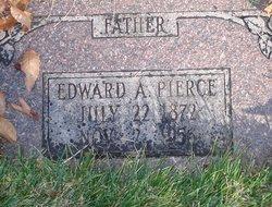 Edward Augusta Pierce