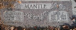 Louis Joseph Mantle