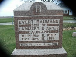 Evert Baumann