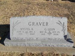 Mystel Kathryn <I>Vaughan</I> Graver