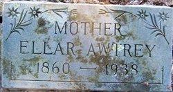 "Mary Ellen ""Ellar"" <I>Trammel</I> Awtrey"
