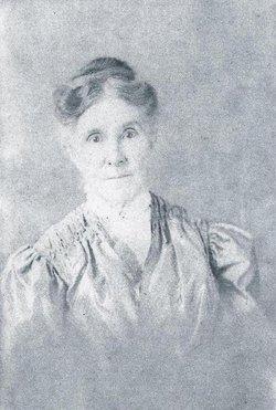 Betsy Olivia <I>Holbrook</I> Castle