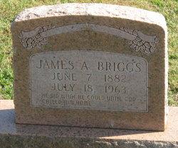 James Arthur Briggs