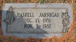Haskell Jarnigan