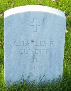 Charles Raymond Cundiff