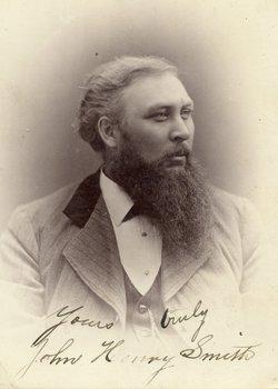 John Henry Smith