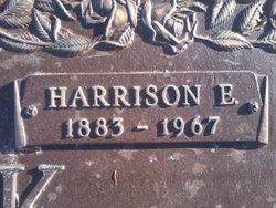 Harrison Eli Black