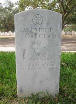 Alfred Perez Garcia