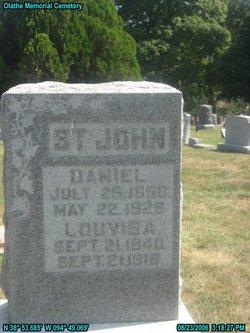 Daniel St. John