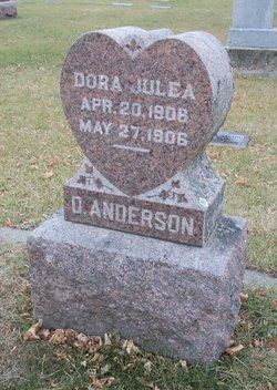 Dora Julea Anderson