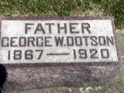 George Workman Dotson