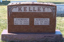 Alberta <I>Anderson</I> Kelley