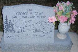 "George M ""Judd"" Gray"