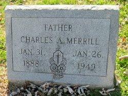 Charles Abbott Merrill