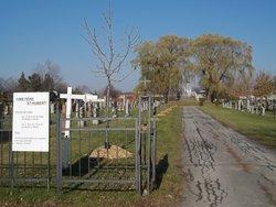 Saint-Hubert Cemetery
