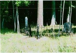 Hallgarth Graveyard