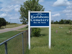 Earlsboro Cemetery